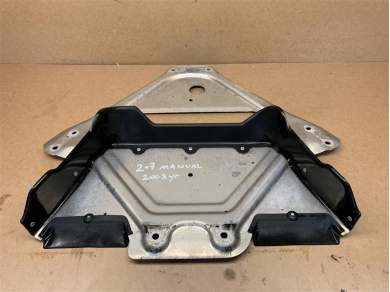 Porsche Boxster 2.7 Manual Rear Undertray P/n. 98633126108