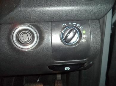 Mercedes-Benz MERCEDES BENZ ML W164 HEADLIGHT SWITCH. ML320 W164 HEADLAMP SWITCH WLML