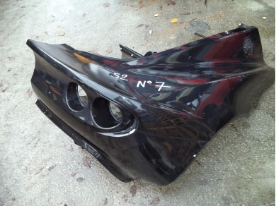 Lotus LOTUS ELISE S2 REAR CLAM SHELL CUT. ELISE O.S CLAM SHELL CUT. No7 lotusluton
