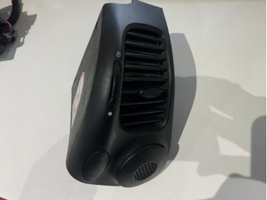 Porsche PORSCHE BOXSTER 986 DASH VENT LEFT SIDE 99655222506 02.03 JJ