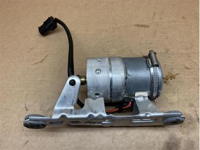 Porsche Boxster Brake Booster Pump P/n. 99635577541 Boxster Brake Pre Charge Pump