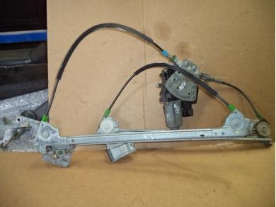 Porsche PORSCHE BOXSTER 986 N/S WINDOW MOTOR & MECHANISM / WINDOW REGULATOR BITURBO