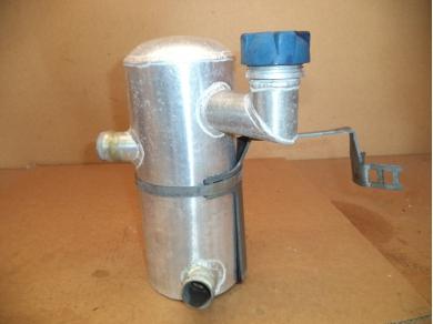TVR TUSCAN SWIRL POT WATER TANK MTMT (LUTON)