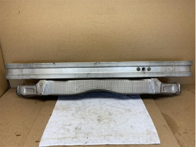 Porsche Boxster 986 Facelift Rear Bumper Support Bar C/w. Foil & Tubes 2002 - 2004
