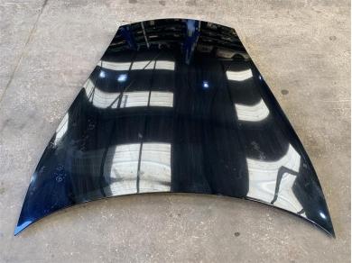 Porsche Boxster Bonnet Black 986 Boxster Bonnet Black Boxster 986 Bonnet Black