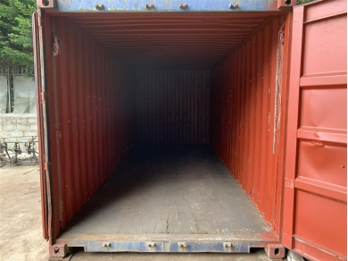 Unbranded CONTAINER STORAGE IN STANDISH WN6 AREA CONTAINER STORAGE BRADLEY HALL