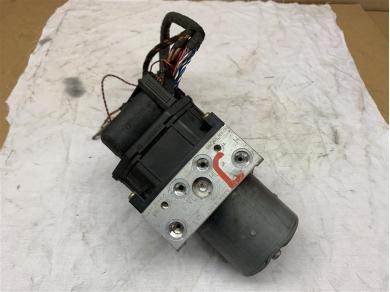 Porsche PORSCHE BOXSTER 986 ABS PUMP & ECU 99635575505 0265222025