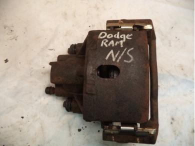 Dodge DODGE RAM NS LEFT SIDE REAR CALIPER MT(RAM)