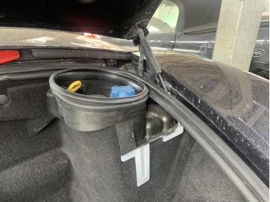 Porsche PORSCHE BOXSTER 986 EXPANSION TANK S7 MTP JJ