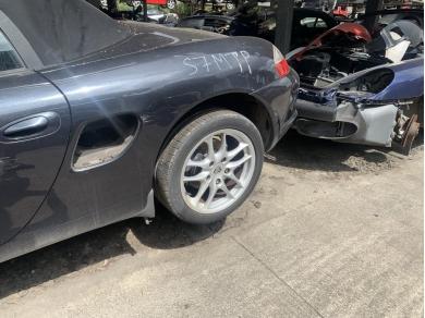 Porsche PORSCHE BOXSTER 986 REAR CALIPERS 2.7 S7 MTP JJ