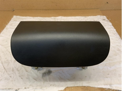 Porsche Boxster Passenger Aibag Black Leather Late 2002 - 2004 Year 99680307108