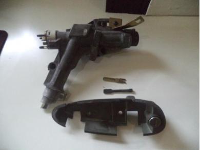 Porsche PORSCHE BOXSTER 986 IGNITION BARREL AND DOOR HANDLE AND KEY MT(LUTON) LOCKS