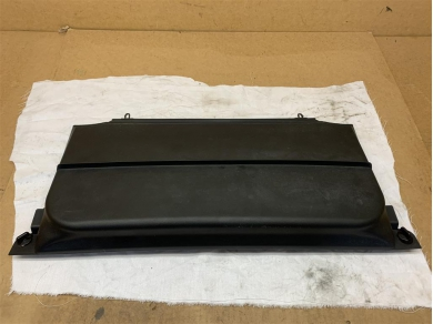 Porsche Boxster Battery Cover Porsche 996 Battery Cover 1996 - 2005 Year 99657256701