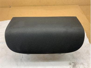 Porsche Boxster Passenger Airbag Black PVC 996803071050 MK1 Brown Plug