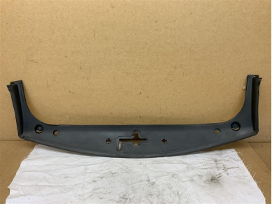 Porsche Boxster Front Slam Panel Cover Boxster 986 1996 - 2004 Year 99650481100