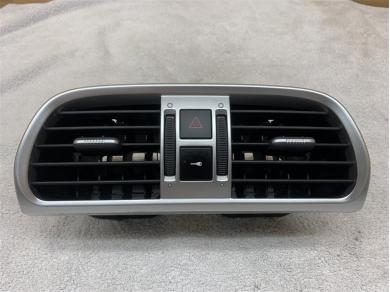 Porsche 997 Dash Air Vents Porsche 997 Carrera Dash Top Air Vent 99755214103