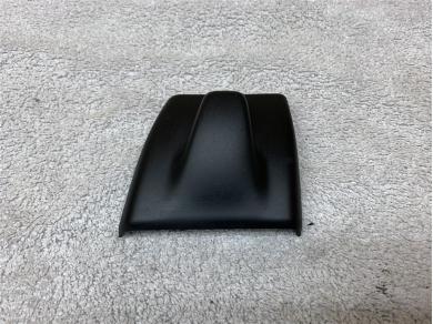Porsche 997 Interior Coat Hook Right Side UK Driver Side Black Plastic 99755557400 RH