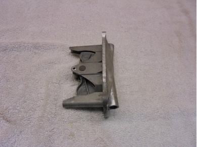 Porsche Boxster Hand Brake Cable Housing Porsche Boxster 986 Handbrake housing 98642441002 Luton SS3