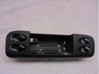 Porsche Boxster Window Switches and Surround Panel Porsche Boxster 986 Centre Console Ash Tray panel 98655290100 Steve Odd Bits 1