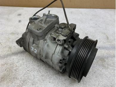 Porsche Boxster A/C Pump Porsche Boxster 986 A/C Compressor Pump 99612601152