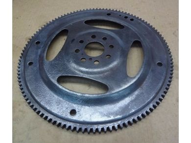 Land Rover Discovery 3 Automatic Flywheel / Ring Gear - 4R836375AC (•̪●)