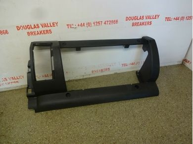Nissan Navara D40 Glove Box Surround Panel / Fascia - 68102 EB45B