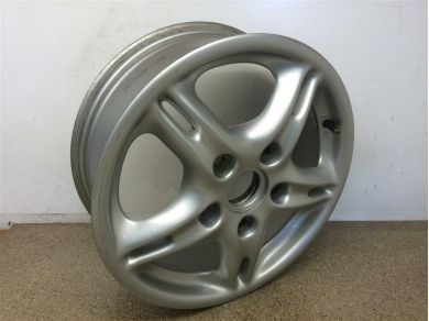 Nissan PORSCHE BOXSTER WHEEL PORSCHE BOXSTER ALLOY WHEEL VW GOLF VW BEETLE #IH23B#
