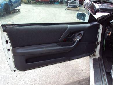 Chevrolet CHEVROLET CAMARO Z28 Left Door Card 1993 - 2002 K416SAF