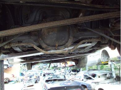 Chevrolet CHEVROLET CAMARO Z28 Rear Anti Roll Bar / Sway Bar 1993 - 2002 K416SAF