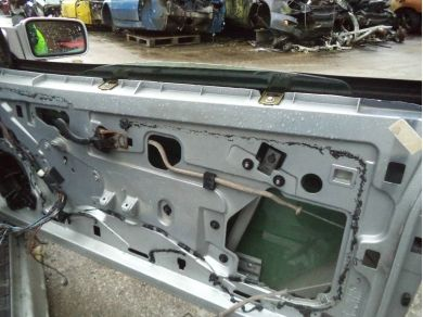 Chevrolet CHEVROLET CAMARO PASSENGER SIDE WINDOW DROP GLASS Z28 1993 - 2002 P219YDS
