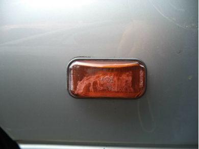 Chevrolet CHEVROLET CAMARO DRIVERS SIDE INDICATOR SIGNAL UNIT Z28 1993 - 2002 P219YDS