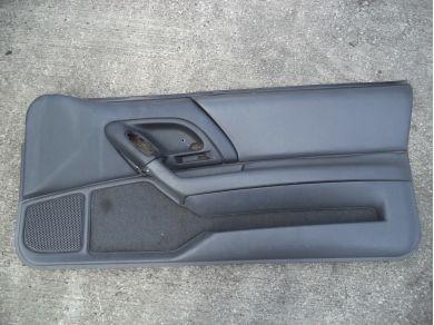 Chevrolet CHEVROLET CAMARO Z 28 PASSENGER SIDE INTERIOR DOOR CARD Z28 1993 - 2002 P219YDS