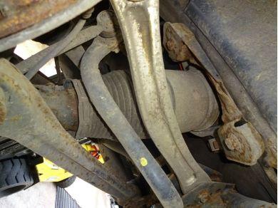 Air Suspension & Parts, Brake Servos, Fuel Sending Units