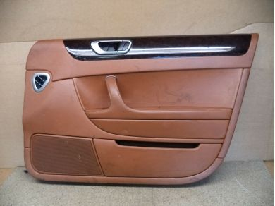 Bentley BENTLEY CONTINENTAL LHD FRONT PASSENGER RIGHT DOOR CARD FLYING SPUR GT 2006 -