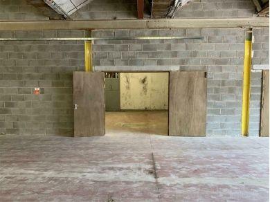 Unbranded 500 Square Foot Secure Unit Workshop Storage For Rent / Standish Lancashire - E4