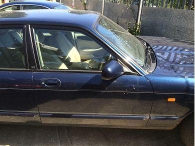 Jaguar XJ Sport Window Motor & Lift Mechanism - XJ8 Window Motor & Lifter FRH