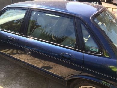 Jaguar XJ Sport Window Motor & Lift Mechanism - XJ8 Window Motor & Lifter RLH