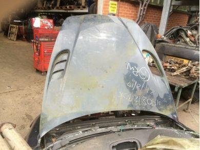 Maserati 3200 Bonnet with Vent - 384300100 3200 GT Bonnet Market