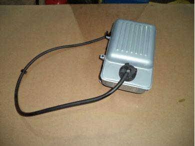 Amplifiers, Fans & Fan Parts, Header/Overflow Tanks, Heater