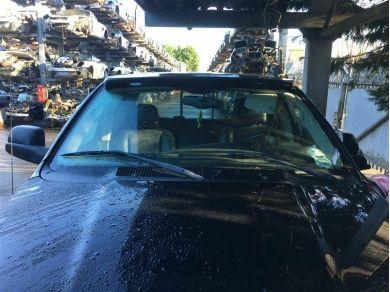 Dodge DODGE RAM 2002 - 2009 front windscreen windshield boot glass american (Used)