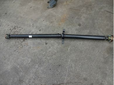 Bentley BENTLEY FLYING SPUR PROPSHAFT BENTLEY CONTINENTAL FLYING SPUR PROPSHAFT
