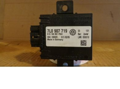 Nissan Porsche Cayenne / VW Touareg Tilt Angle Sensor ECU 7LO 907 719