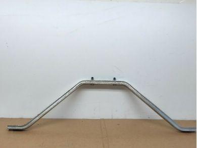 PORSCHE 987 BOXSTER 3 4 S REAR STRUT EXHAUST MOUNTING BRACKET 98633109303  EAS